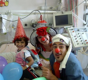 Medical Clowns 1