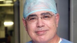 Professor Ahmed Eid