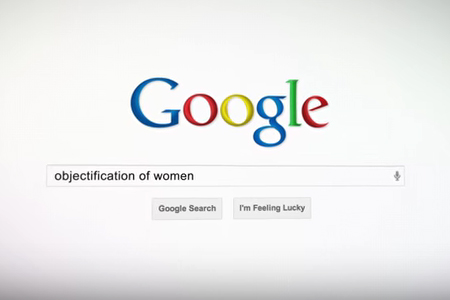 Women Are Not Objects