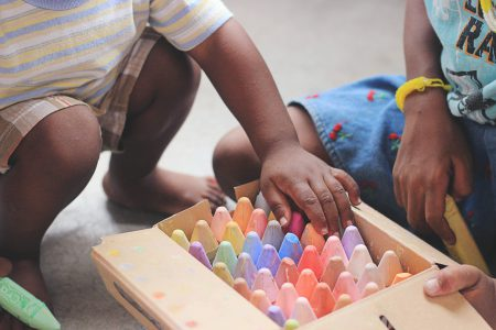 Our Daycares are Changing Lives, One Child at a Time: Maya's Story