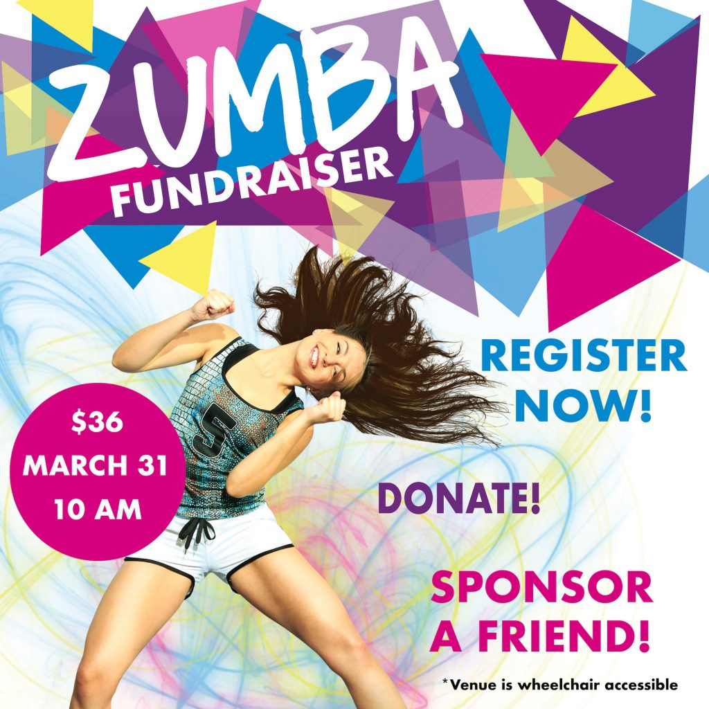 CHW Toronto Centre: Tinokot Chapter ZUMBA @ Earl Bales Community Centre